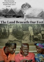 Screening of The Land Beneath Our Feet, Dir. Sarita Siegel & Gregg Mitman (Environments and Societies Colloquium)